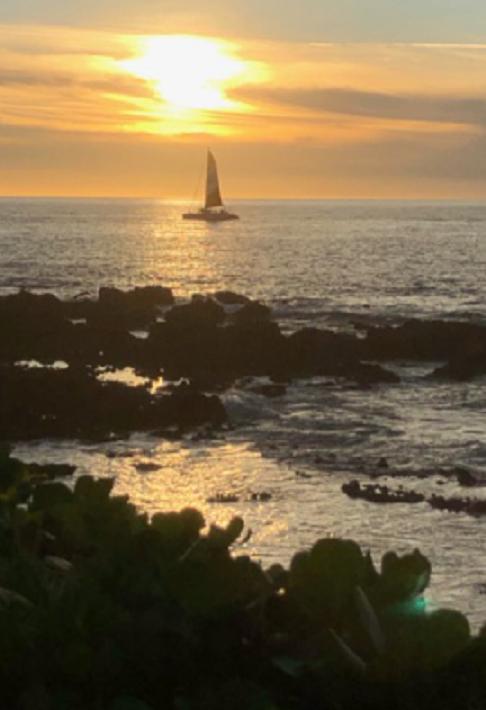 ハワイ島で星空を堪能