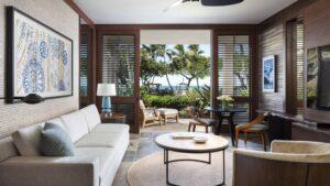 Ocean View Superior Suite