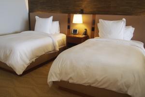 【寝心地の良いベッド】