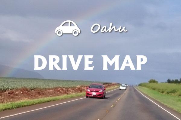 oahu_drivemap