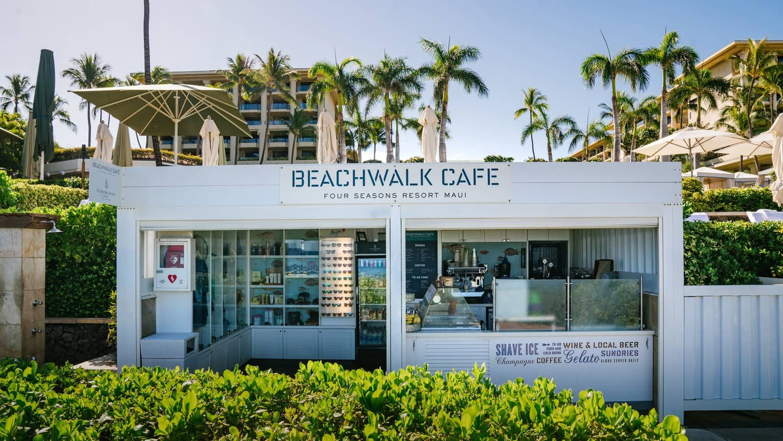 Beachwalk Cafe
